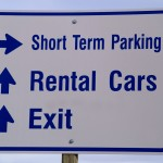 What are my insurance options for rental car coverage?