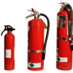 How to Keep and Maintain a Fire Extinguisher in Anchorage, AK