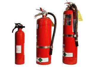 Fire Extinguisher Safety in Anchorage, AK